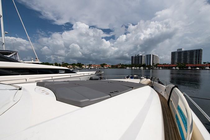 2004 SUNSEEKER 82 Manhattan  Motor Yacht 2605312