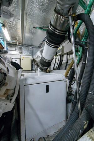 2004 SUNSEEKER 82 Manhattan  Motor Yacht 2605324