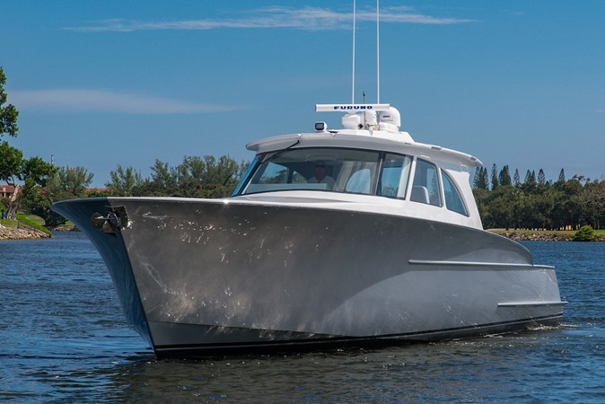 2018 57' Blackwell 2018 CUSTOM CAROLINA 57' Walkaround Sport Fisherman 2608291