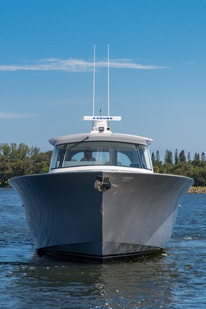 2018 57' Blackwell 2018 CUSTOM CAROLINA 57' Walkaround Sport Fisherman 2608292