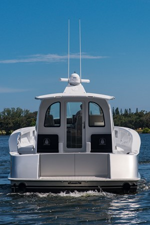 2018 57' Blackwell 2018 CUSTOM CAROLINA 57' Walkaround Sport Fisherman 2608299