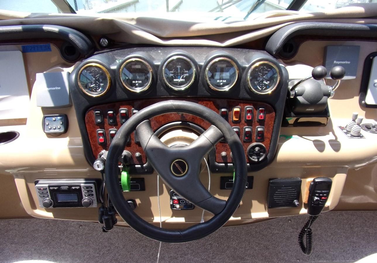 2004 CARVER 466 Carver Aft Cabin Motor Yacht 2604408