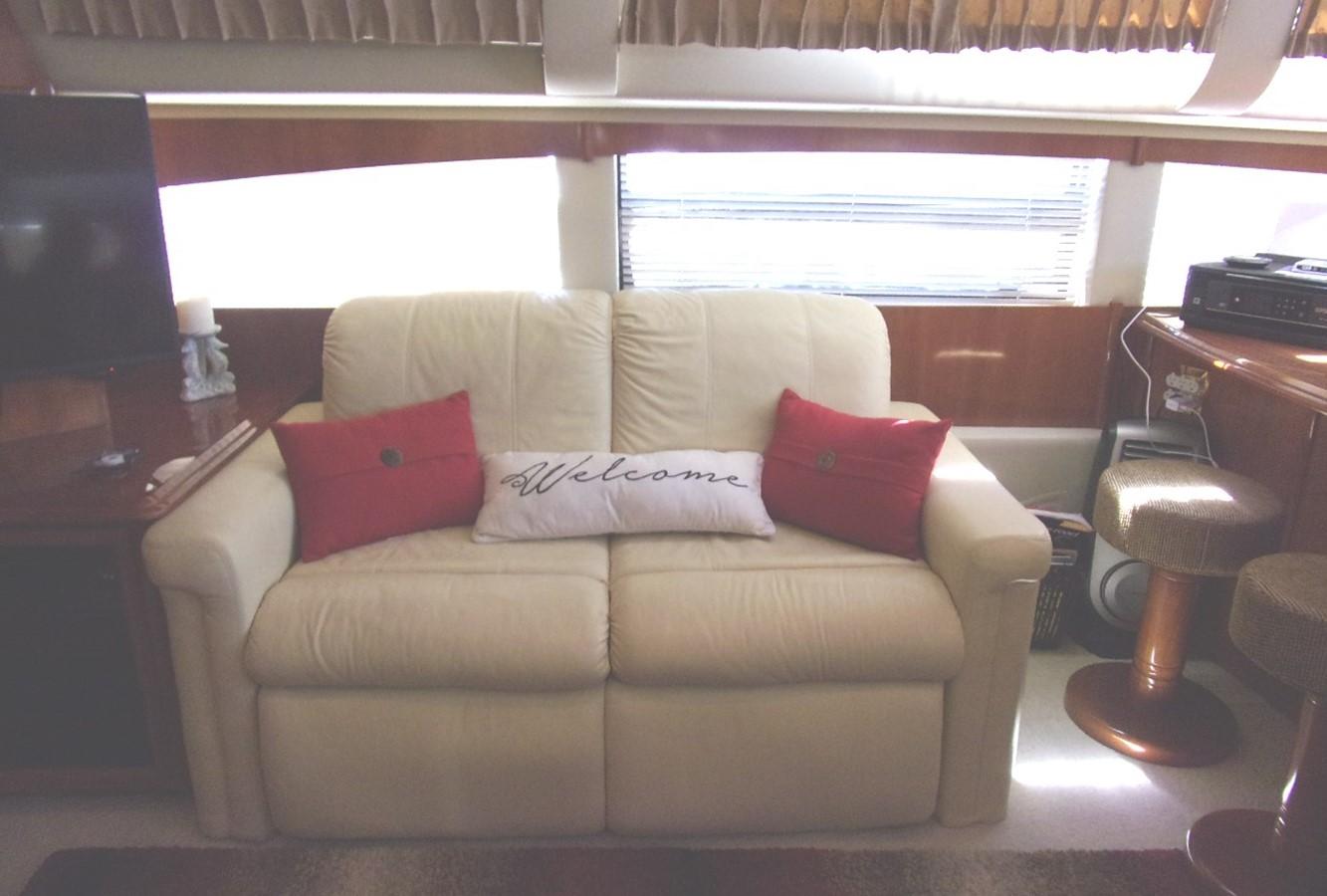2004 CARVER 466 Carver Aft Cabin Motor Yacht 2604412