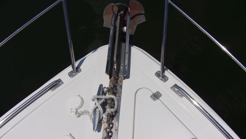 2004 CARVER 466 Carver Aft Cabin Motor Yacht 2604377