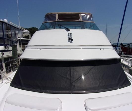 2004 CARVER 466 Carver Aft Cabin Motor Yacht 2604378