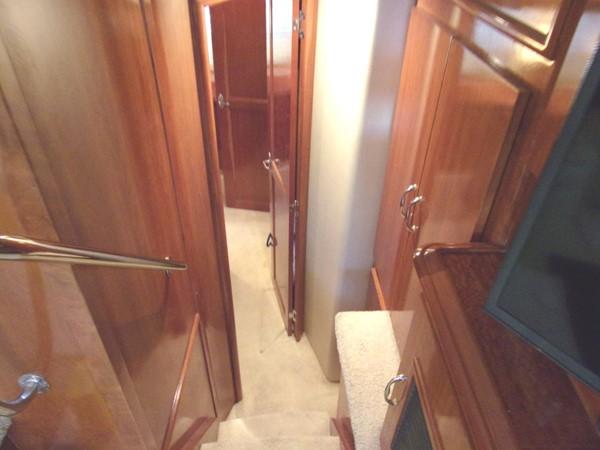 2004 CARVER 466 Carver Aft Cabin Motor Yacht 2604380