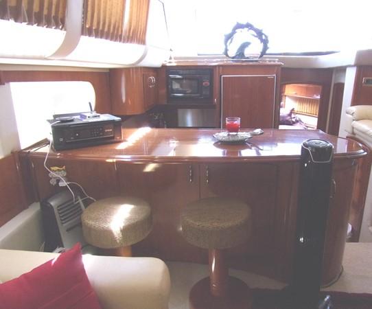 2004 CARVER 466 Carver Aft Cabin Motor Yacht 2604383