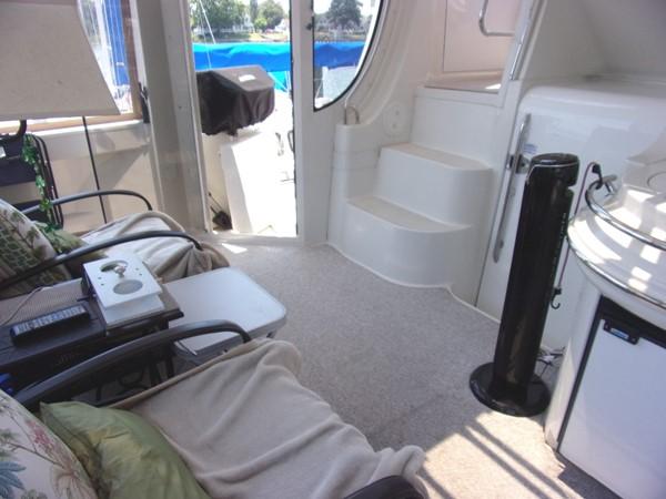 2004 CARVER 466 Carver Aft Cabin Motor Yacht 2604386