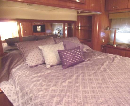 2004 CARVER 466 Carver Aft Cabin Motor Yacht 2604389