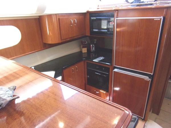 2004 CARVER 466 Carver Aft Cabin Motor Yacht 2604397