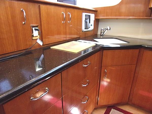 2004 CARVER 466 Carver Aft Cabin Motor Yacht 2604401
