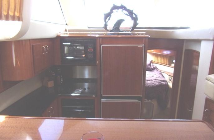 2004 CARVER 466 Carver Aft Cabin Motor Yacht 2604402