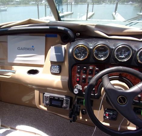2004 CARVER 466 Carver Aft Cabin Motor Yacht 2604407