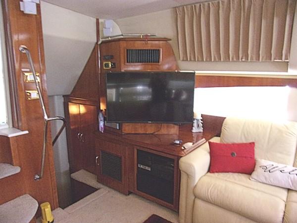 2004 CARVER 466 Carver Aft Cabin Motor Yacht 2604411