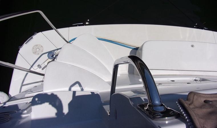 2004 CARVER 466 Carver Aft Cabin Motor Yacht 2604416