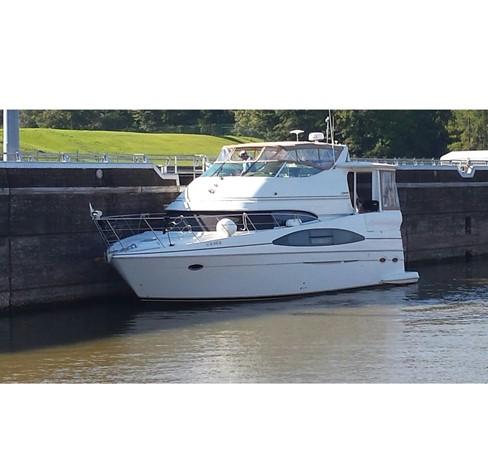 2004 CARVER 466 Carver Aft Cabin Motor Yacht 2604417