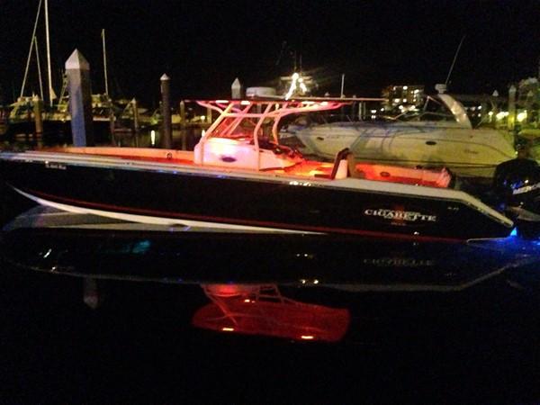 2012 CIGARETTE 39 TOP FISH Center Console 2605145