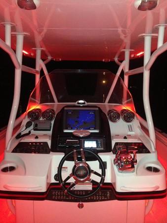 2012 CIGARETTE 39 TOP FISH Center Console 2605146