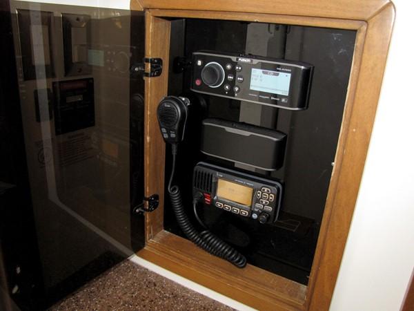 2008 MIDNIGHT EXPRESS 37 Cabin Center Console 2605294