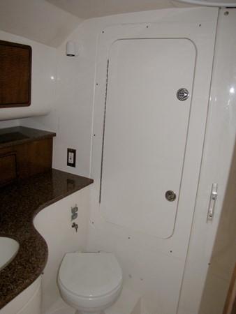 2008 MIDNIGHT EXPRESS 37 Cabin Center Console 2605295