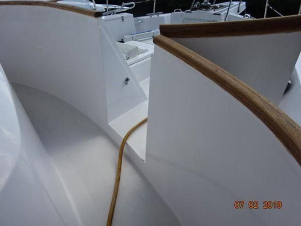 "1975 HATTERAS ""58"" LRC Trawler 2605630"