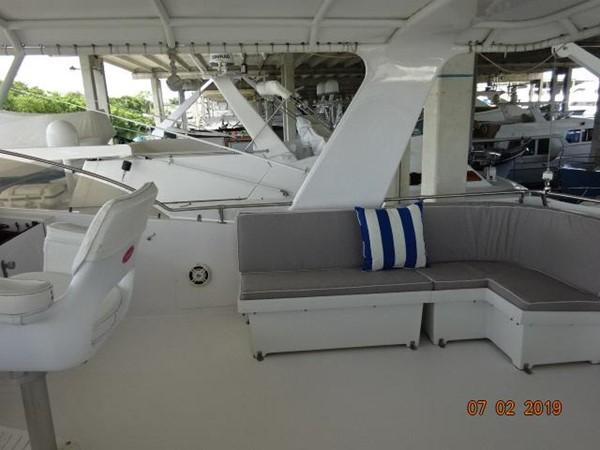 "1975 HATTERAS ""58"" LRC Trawler 2605638"