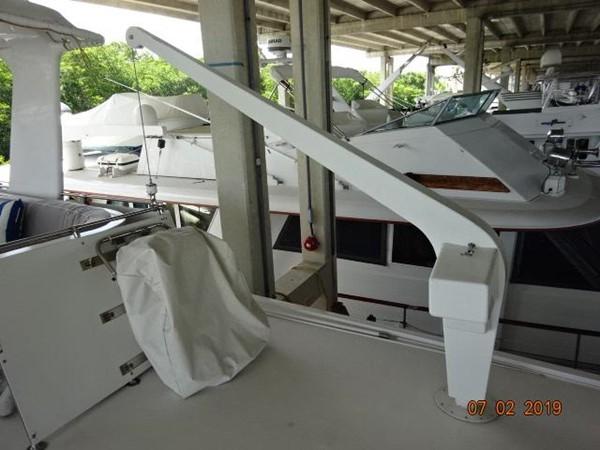 "1975 HATTERAS ""58"" LRC Trawler 2605644"