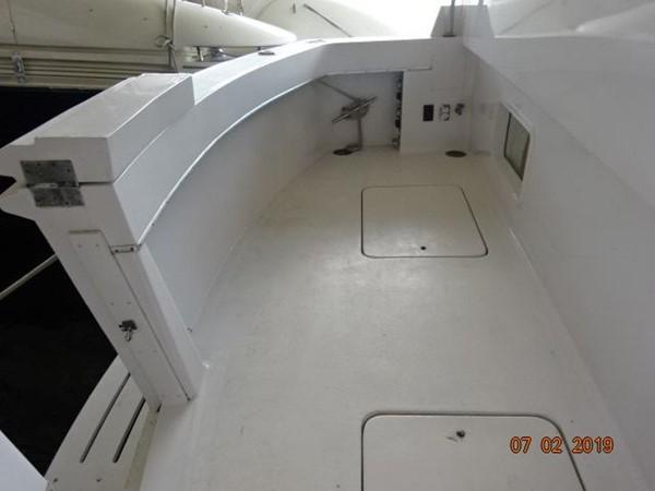 "1975 HATTERAS ""58"" LRC Trawler 2605652"