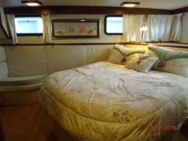 "1975 HATTERAS ""58"" LRC Trawler 2605668"