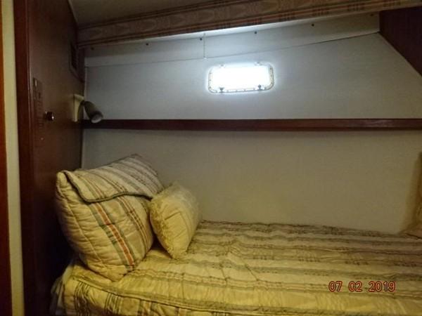 "1975 HATTERAS ""58"" LRC Trawler 2605678"