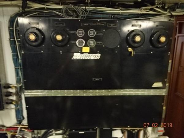 "1975 HATTERAS ""58"" LRC Trawler 2605691"