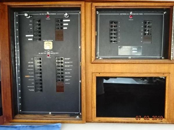 "1975 HATTERAS ""58"" LRC Trawler 2605692"