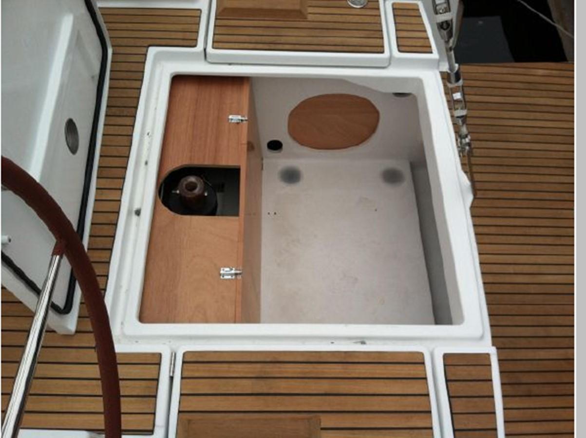 2019 JEANNEAU Sun Odyssey 519 Cruising Sailboat 2606911