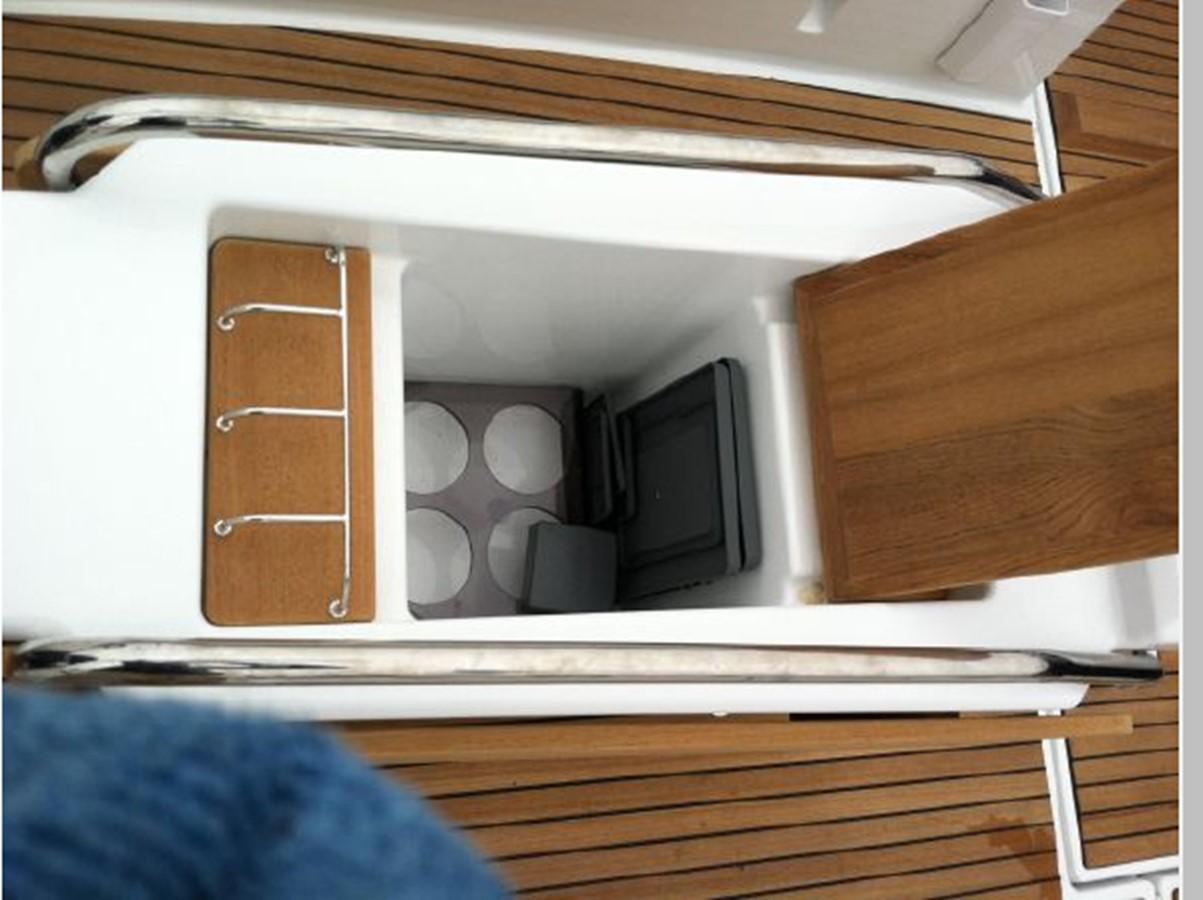 2019 JEANNEAU Sun Odyssey 519 Cruising Sailboat 2606939