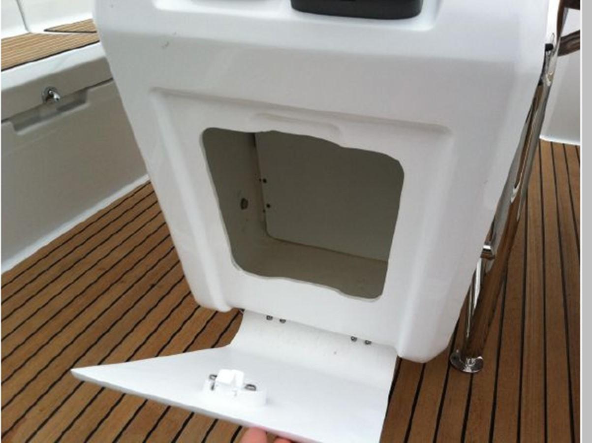 2019 JEANNEAU Sun Odyssey 519 Cruising Sailboat 2606942