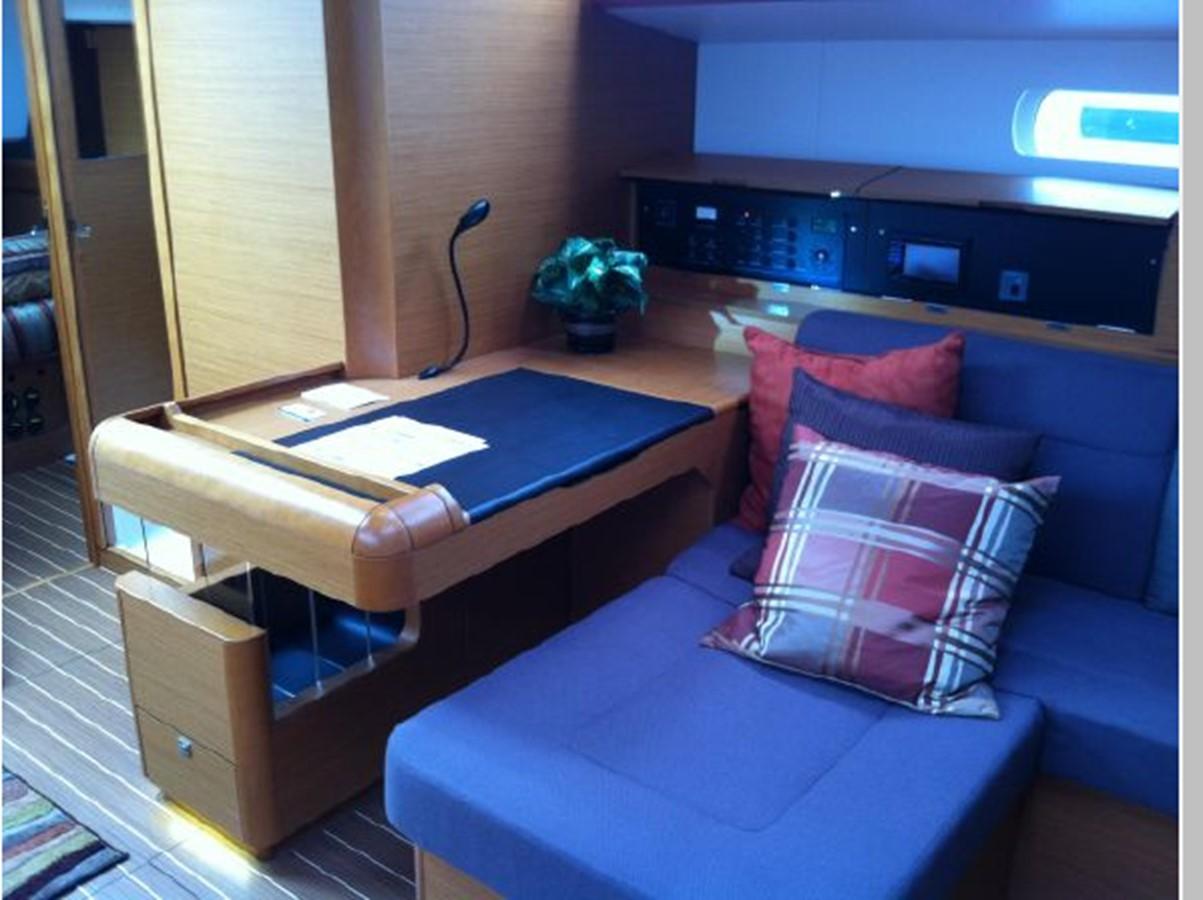 2019 JEANNEAU Sun Odyssey 519 Cruising Sailboat 2606972