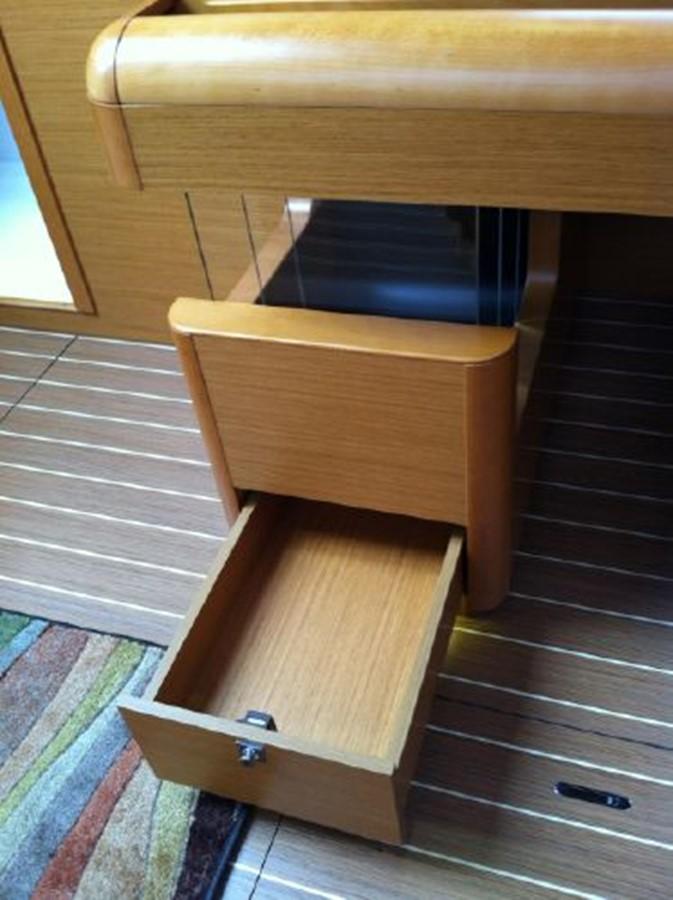 2019 JEANNEAU Sun Odyssey 519 Cruising Sailboat 2606976