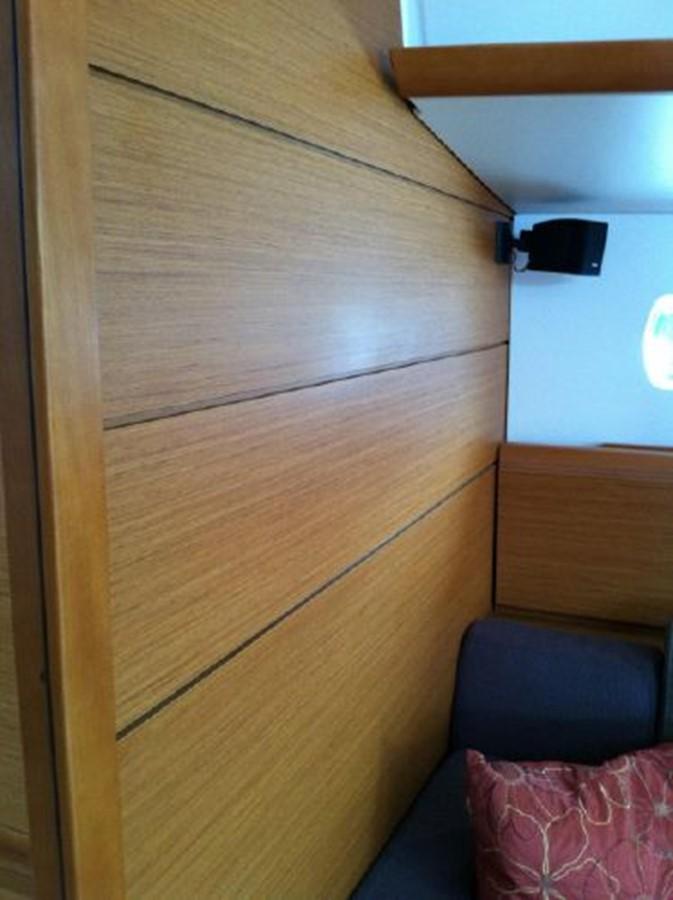 2019 JEANNEAU Sun Odyssey 519 Cruising Sailboat 2606983