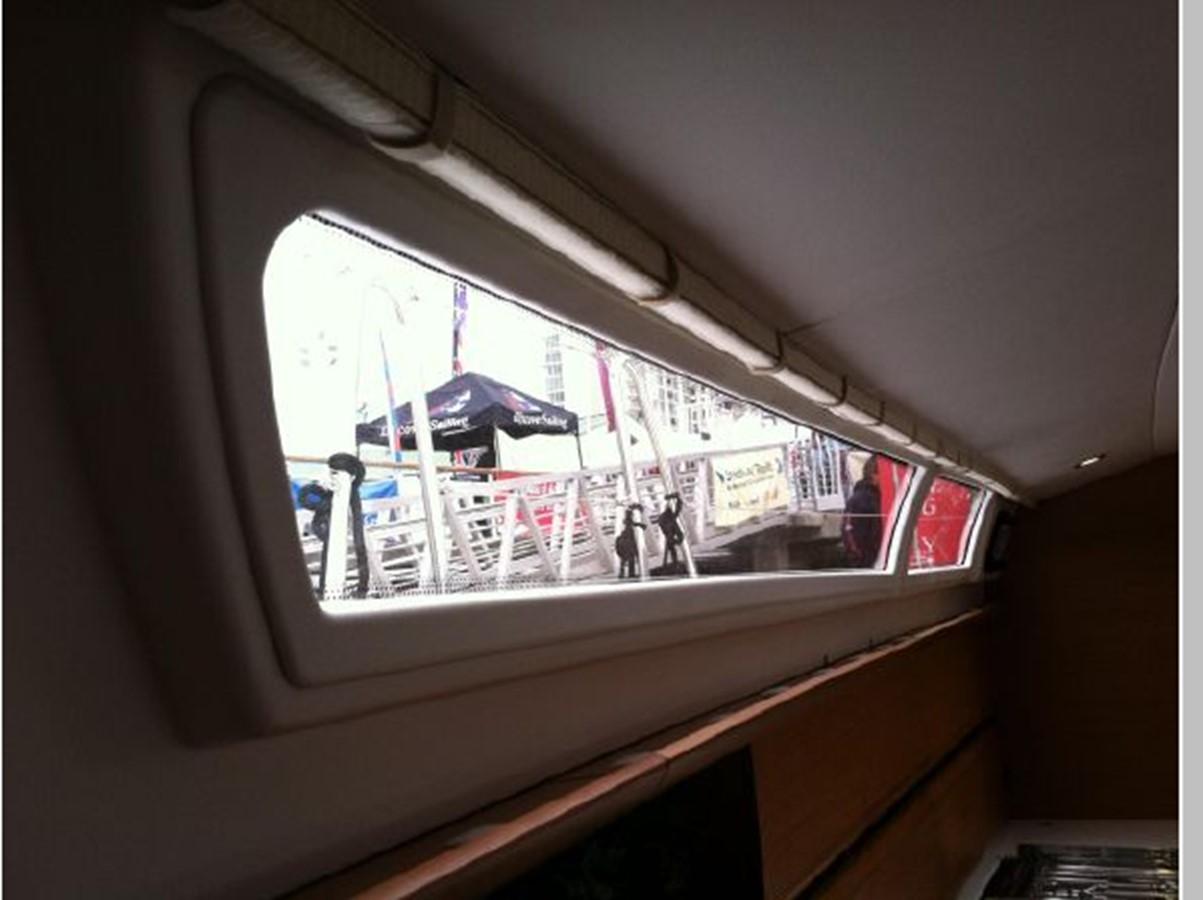 2019 JEANNEAU Sun Odyssey 519 Cruising Sailboat 2606985