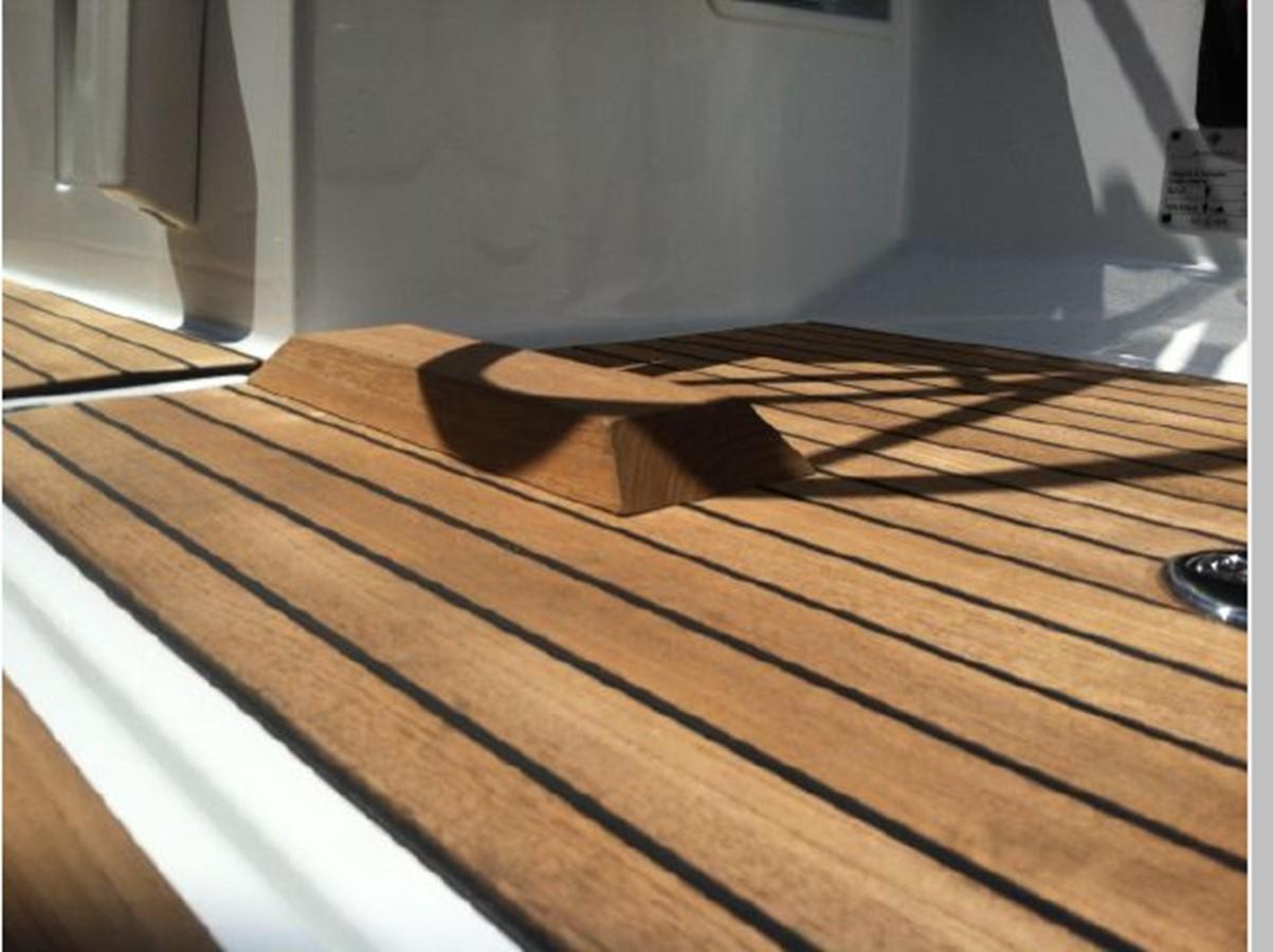 2019 JEANNEAU Sun Odyssey 519 Cruising Sailboat 2607016