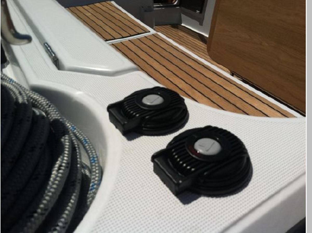 2019 JEANNEAU Sun Odyssey 519 Cruising Sailboat 2607023