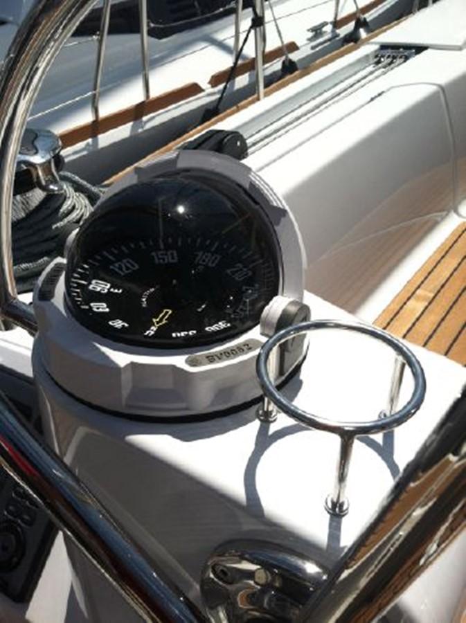 2019 JEANNEAU Sun Odyssey 519 Cruising Sailboat 2607024
