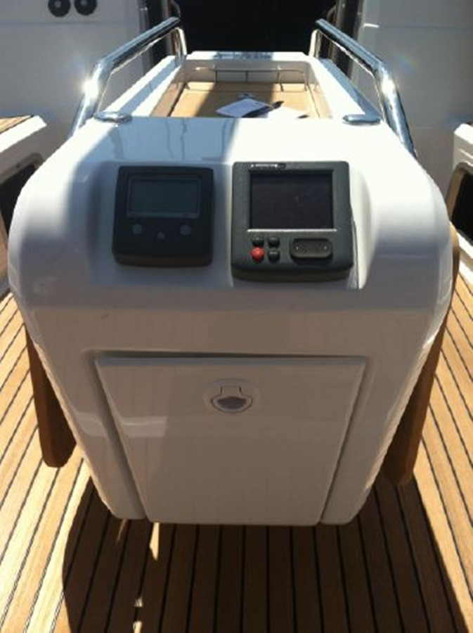 2019 JEANNEAU Sun Odyssey 519 Cruising Sailboat 2607025
