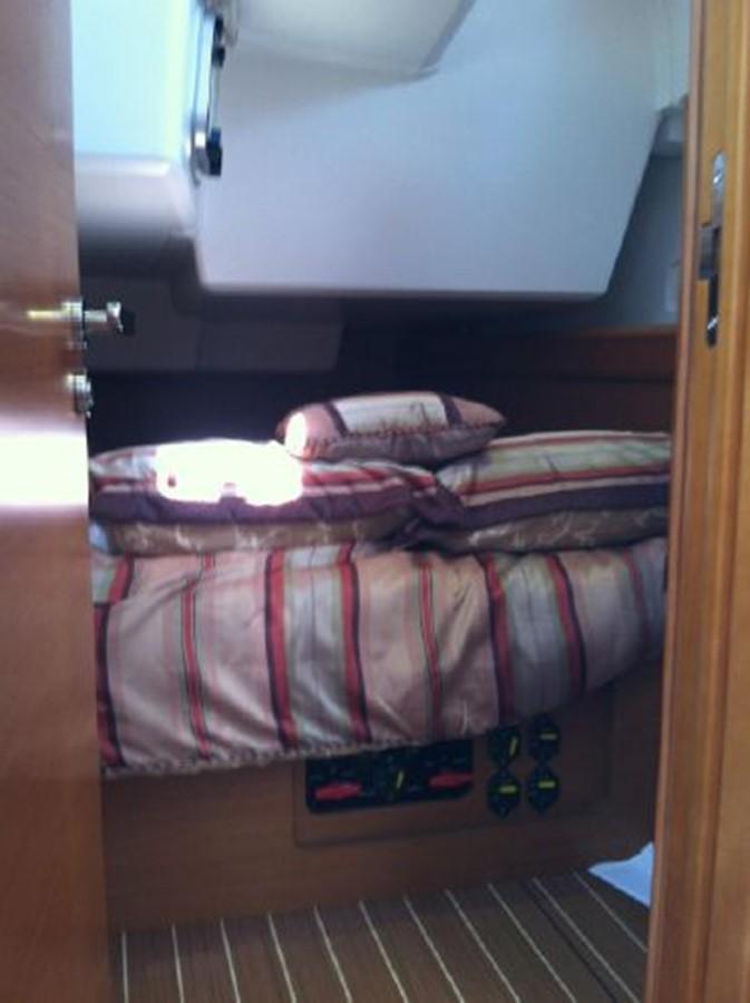 2019 JEANNEAU Sun Odyssey 519 Cruising Sailboat 2607033
