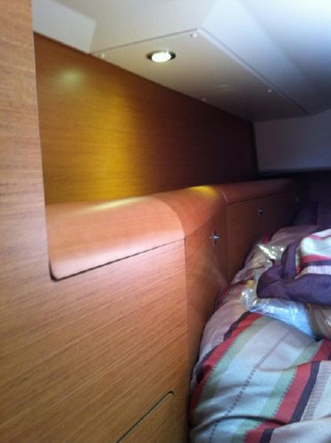 2019 JEANNEAU Sun Odyssey 519 Cruising Sailboat 2607036