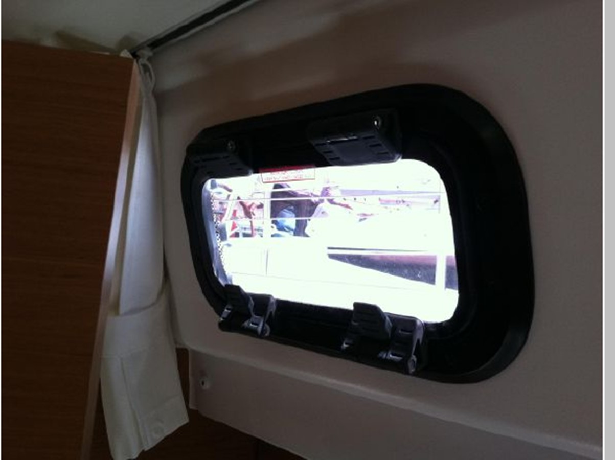 2019 JEANNEAU Sun Odyssey 519 Cruising Sailboat 2607042