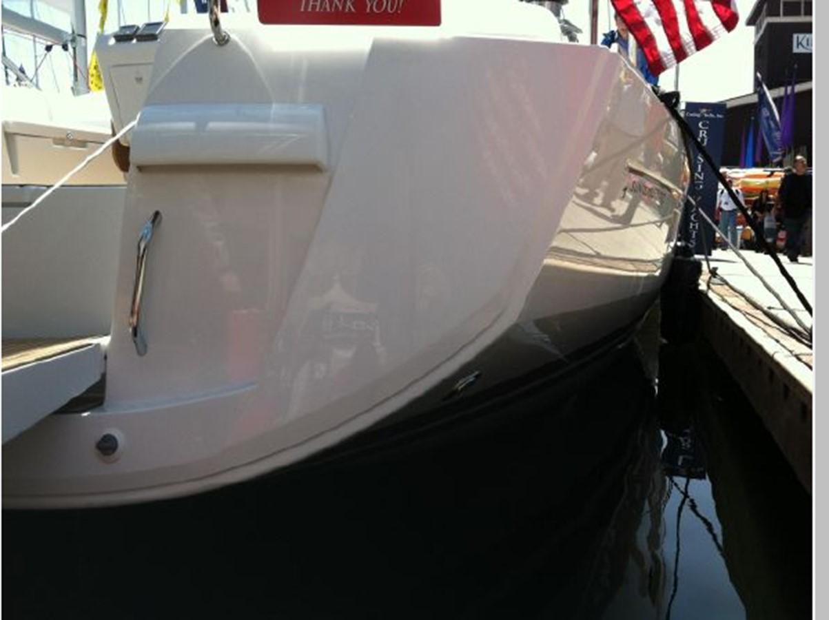2019 JEANNEAU Sun Odyssey 519 Cruising Sailboat 2607058