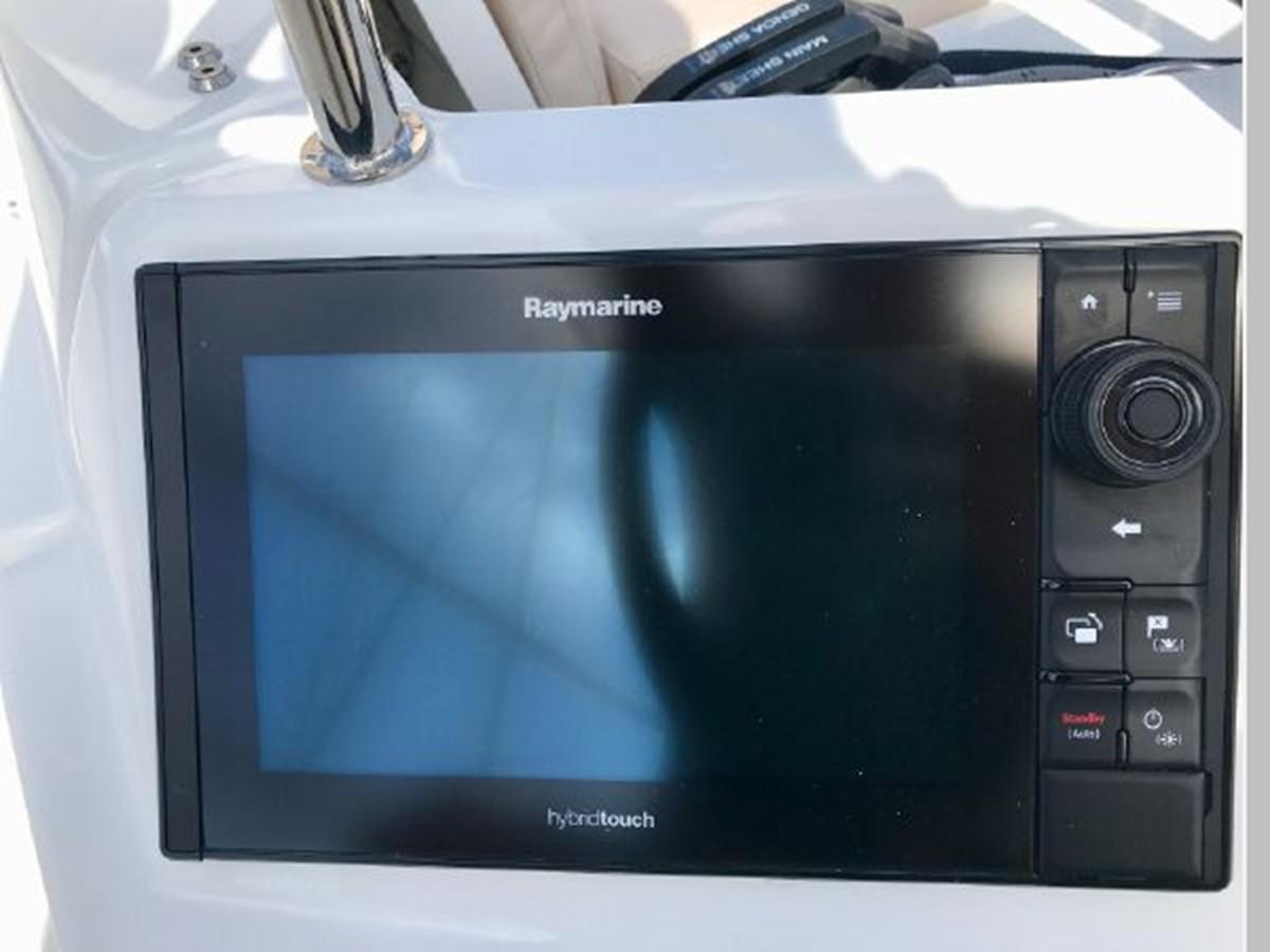2019 JEANNEAU Sun Odyssey 490 Cruising Sailboat 2607095