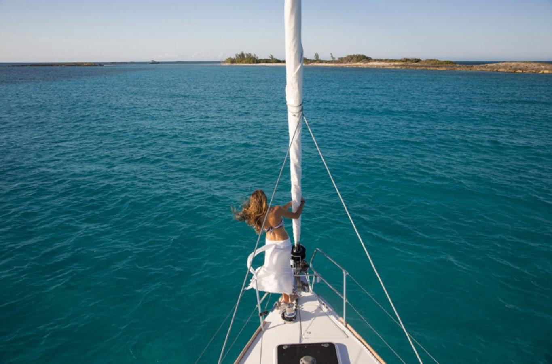 2020 JEANNEAU 479 Sun Odyssey Cruising Sailboat 2607160