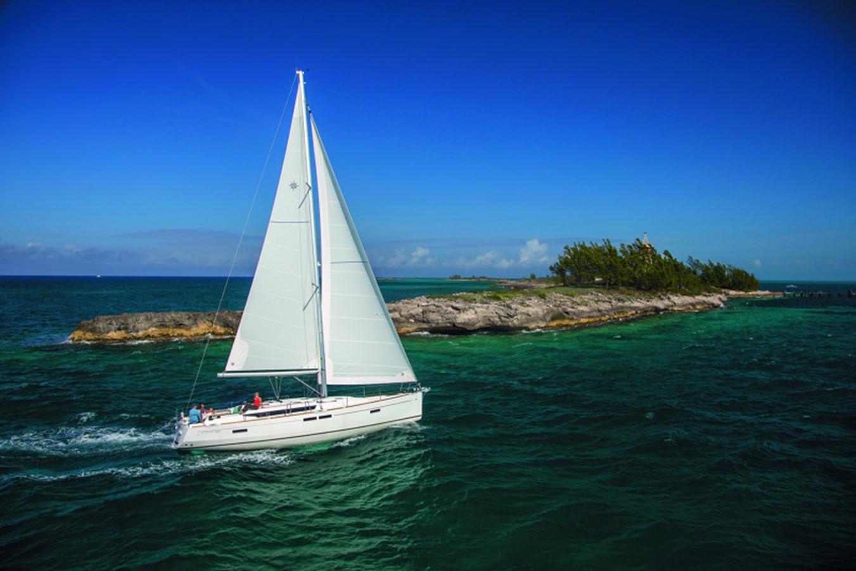 2020 JEANNEAU 479 Sun Odyssey Cruising Sailboat 2607162